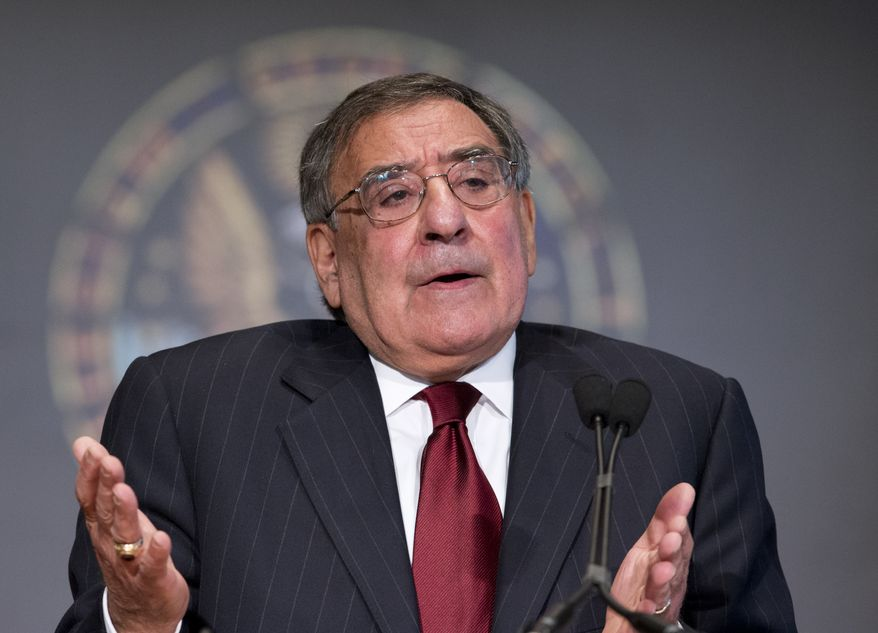 Leon Panetta (Associated Press)