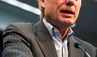 Maryland Comptroller Peter Franchot (The Washington Times)