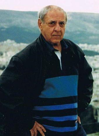 Gus Constantine