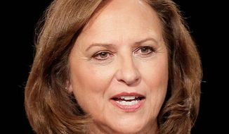 ** FILE ** Sen. Deb Fischer of Nebraska. (Associated Press)