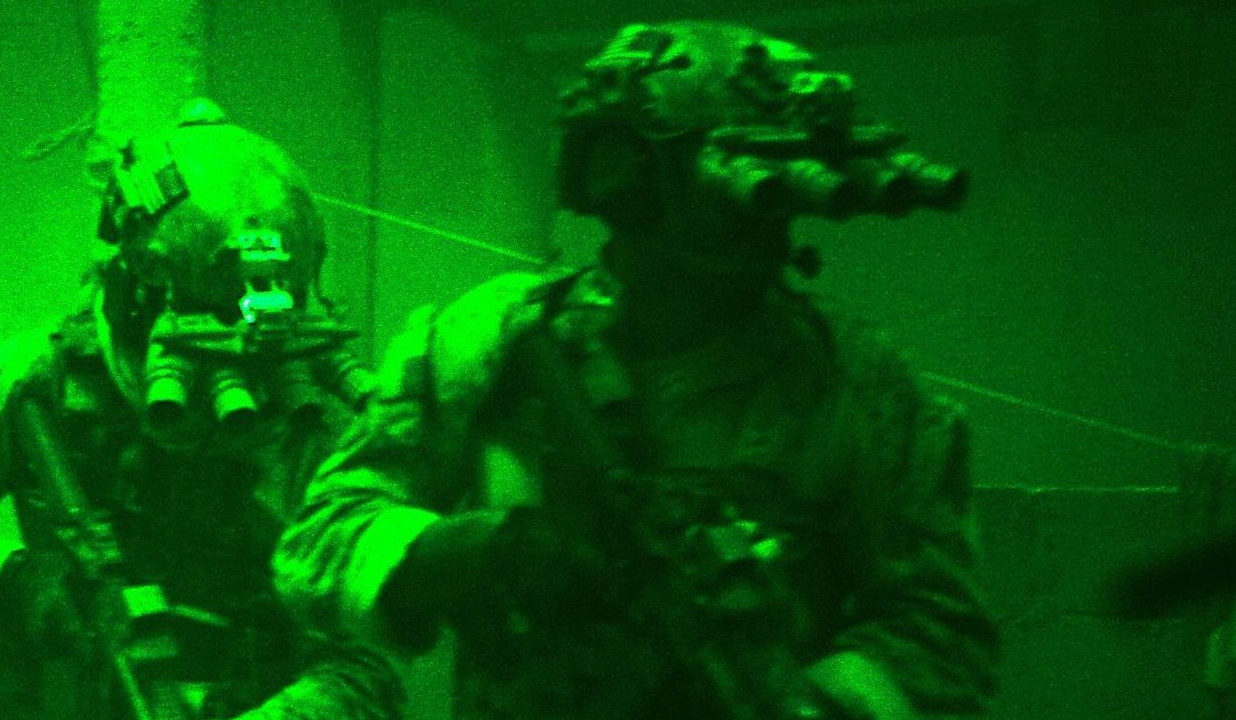 KUHNER: The betrayal of the Navy's SEAL Team 6 - Washington