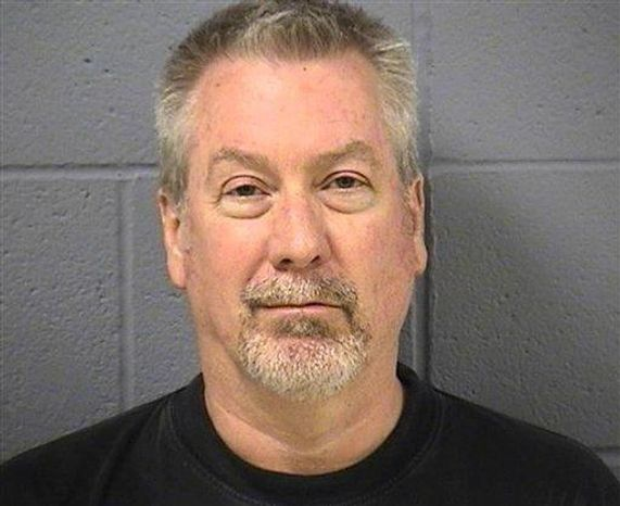 On Friday, Feb. 22, 2013, less than 24 hours after screaming out his innocence in court, Drew Peterson was transferred from jail to an Illinois state prison in Joliet to begin serving a 38-year term for the murder of his third wife, Kathleen Savio. (Associated Press)