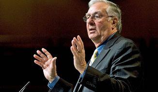 Former House Majority Leader Dick Armey. (Associated Press)