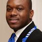 ** FILE ** Marco McMillian, 34, a candidate for mayor of Clarksdale, Miss., was found dead on the Mississippi River levee on Wednesday, Feb. 27, 2013, between Sherard and Rena Lara, Miss. Authorities say the case is being investigated as a homicide. (AP Photo/The Clarksdale Press Register, Troy Catchings)