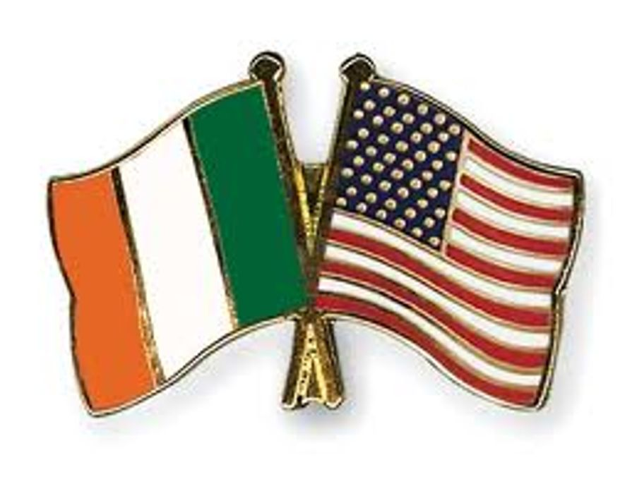 March is officially Irish-American Heritage Month.