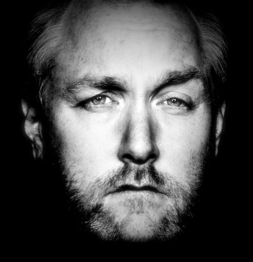 Journalism awards named for media pioneer Andrew Breitbart are now under way. (image from Breitbart.com)