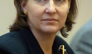 ** FILE ** Victoria Nuland (Associated Press)