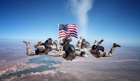 Credit: U.S. Marine Corps