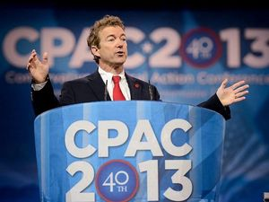 CPAC 2013 Flashback: Paul takes 'stale' GOP to task