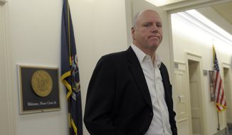 Rep. Joe Crowley, New York Democrat. (Associated Press, File)