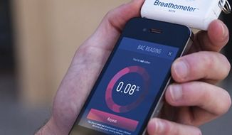 Courtesy of breathometer.com