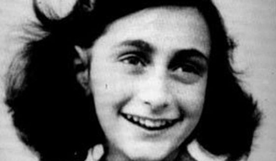 Anne Frank, the Holocaust victim who kept a diary of her time hiding from the Nazis during World War II, lived in Amsterdam for much of her life. ** FILE **  (Associated Press)