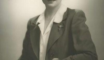 Eleanor Kraus