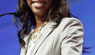 Mia Love lost a close race to political veteran Rep. Jim Matheson in November and a rematch could be in the works in 2014, though she has not officially said she is running.