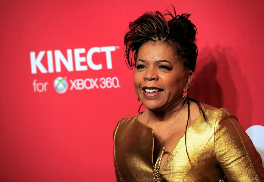 """Friday night's gala will honor (from left) Dionne Warwick, Chaka Khan and Valerie Simpson, three singers who """"signify some of the great history of the Howard Theatre."""""""