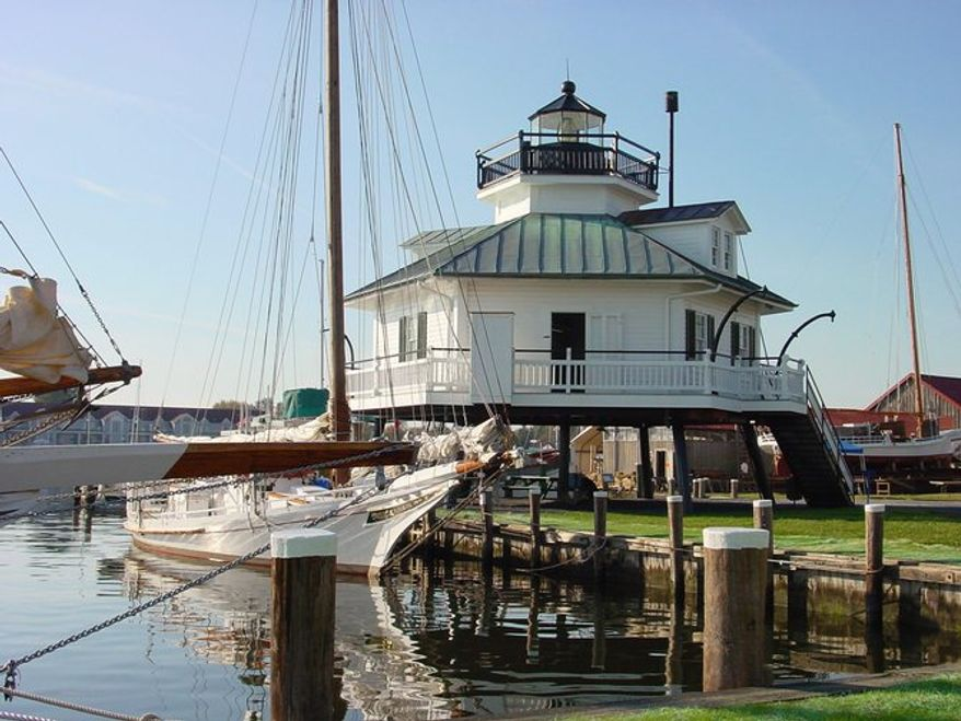 On Saturday, the Chesapeake Bay tour company Watermark invites you aboard the Lady Sarah for a cruise across the bay to the St. Michaels WineFest. Board the 65-foot, climate-controlled yacht at the City Dock in Annapolis, and enjoy breakfast and conversation with a wine expert on your two-hour cruise.