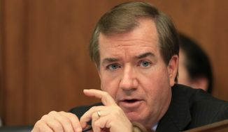 **FILE** Rep. Ed Royce, California Republican (Associated Press)