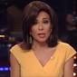 Judge Jeanine Pirro (Screenshot of Fox News)