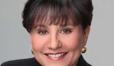 Penny S. Pritzker (Screen shot of http://www.penny-pritzker.com/penny-pritzker-biography.html)