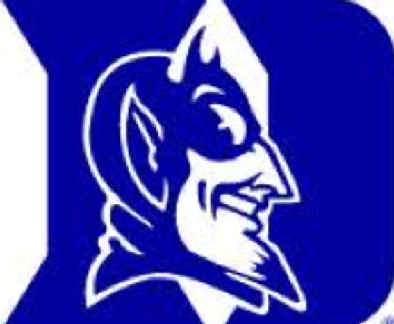 Duke University logo.