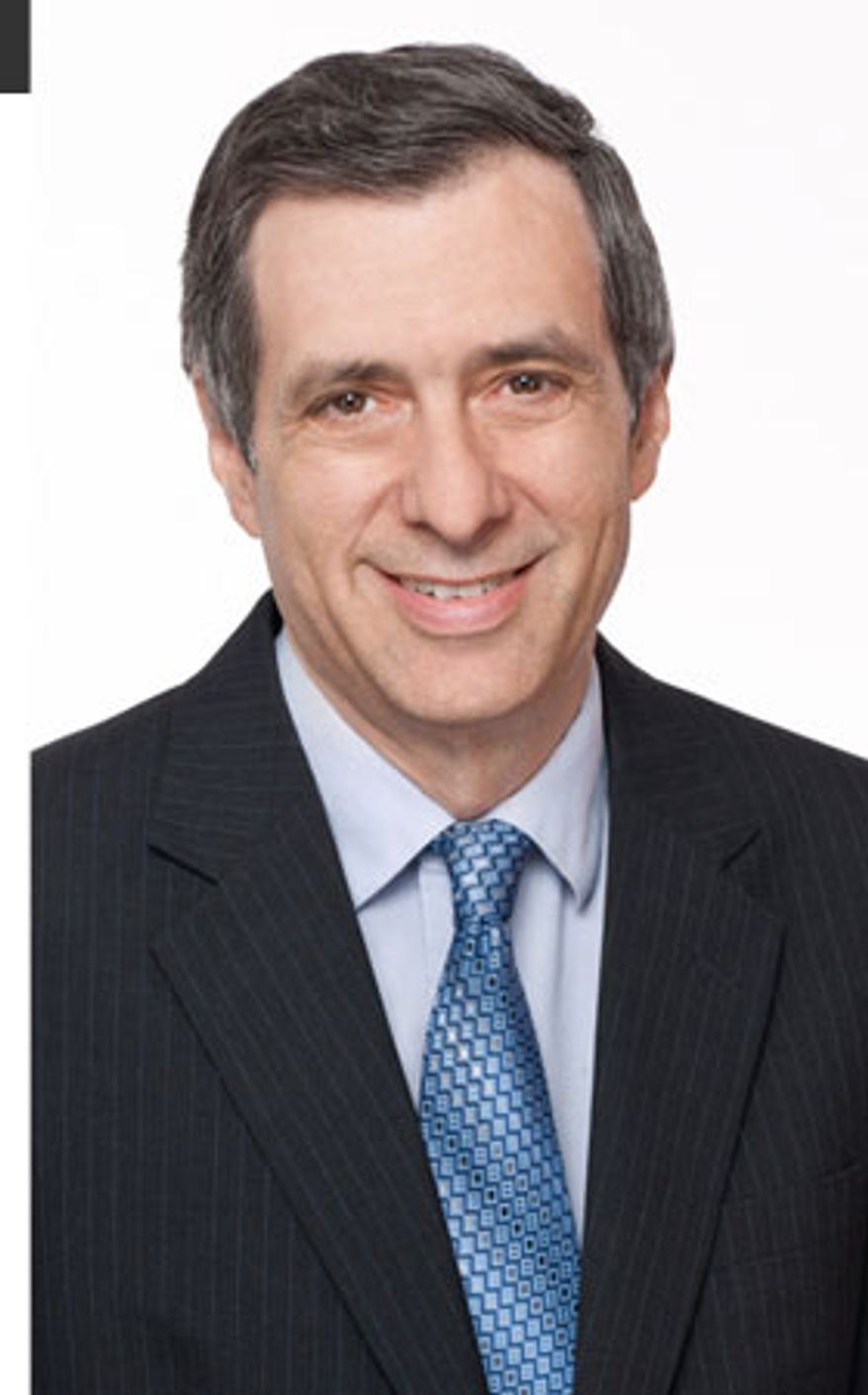 Howard Kurtz (CNN)