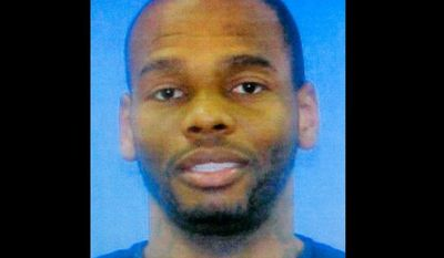 """Gerald """"Skip"""" Murphy, 38, died on Sunday, May 12, 2013, at a home in Trenton, N.J., when police stormed the house after a dayslong standoff. (AP Photo/Mel Evans)"""