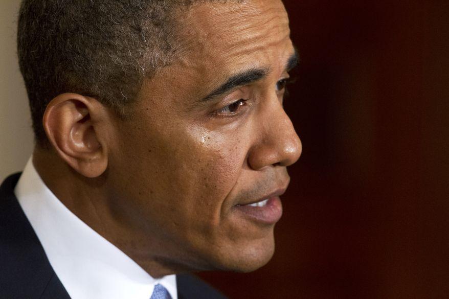 ** FILE ** President Obama (Associated Press)