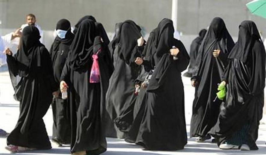 Doslova příšerné tajemství islámského šátku. Radši ani nevědět