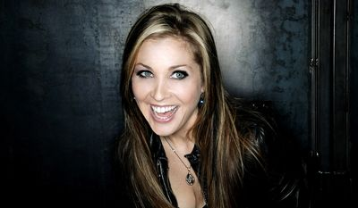 Local musician Sunny Sweeney will perform at Rockville's Hometown Holidays