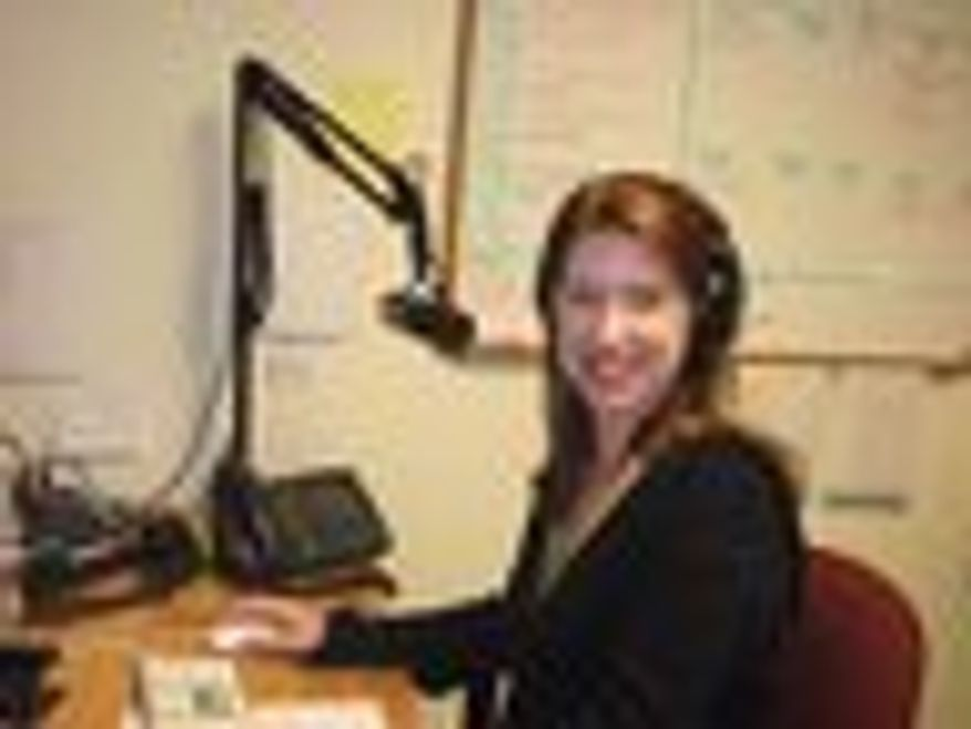 """Producer Ann Wog says the new time slot for Andy Parks' radio show allows for more newsmaker guests and """"only enhances the choices we have to make the most compelling show each day."""""""