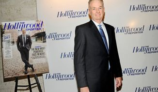 "Fox News host Bill O'Reilly will collaborate with National Geographic to produce ""Killing Kennedy,"" a film project based on his best-selling book of the same name. Rob Lowe, formerly of ""The West Wing,"" is set to play John F. Kennedy. (Associated Press)"