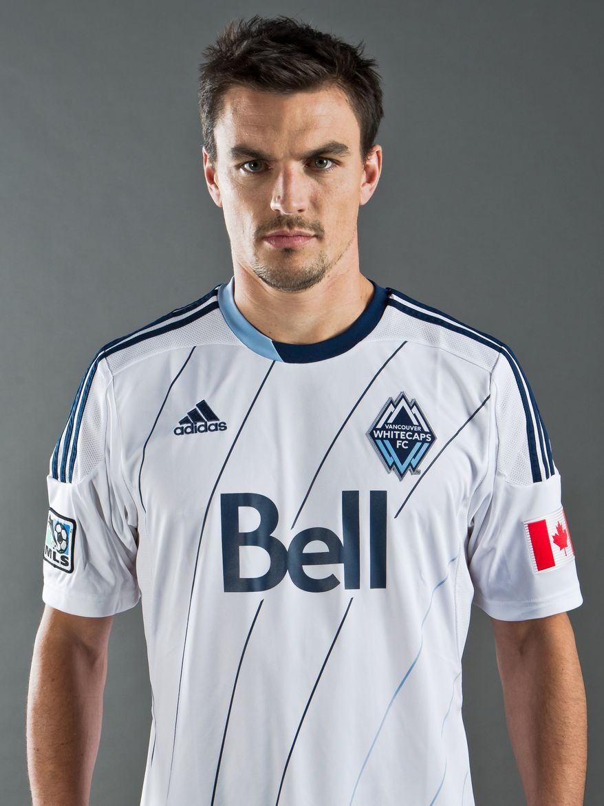 D.C. United on Thursday acquired defender-midfielder Alain Rochat from the Vancouver Whitecaps. (MLS)