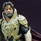 """DC Collectibles' statue of actor Russell Crowe as Jor-El from the movie """"Man of Steel."""" (Photo by Joseph Szadkowski / The Washington Times)"""