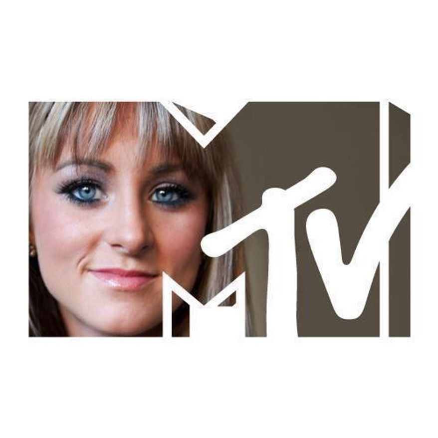 MTV logo (credit: MTV Facebook)