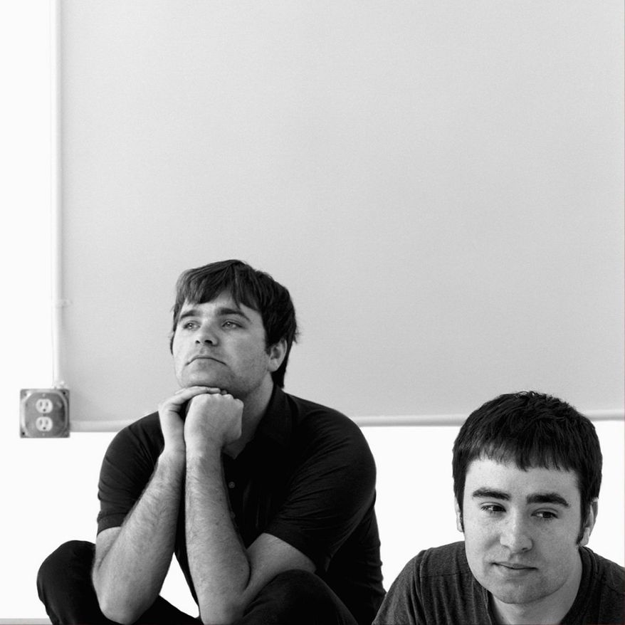 Fans of The Postal Service had been patiently waiting ten years for the American electronic and indie pop group to release a second album.