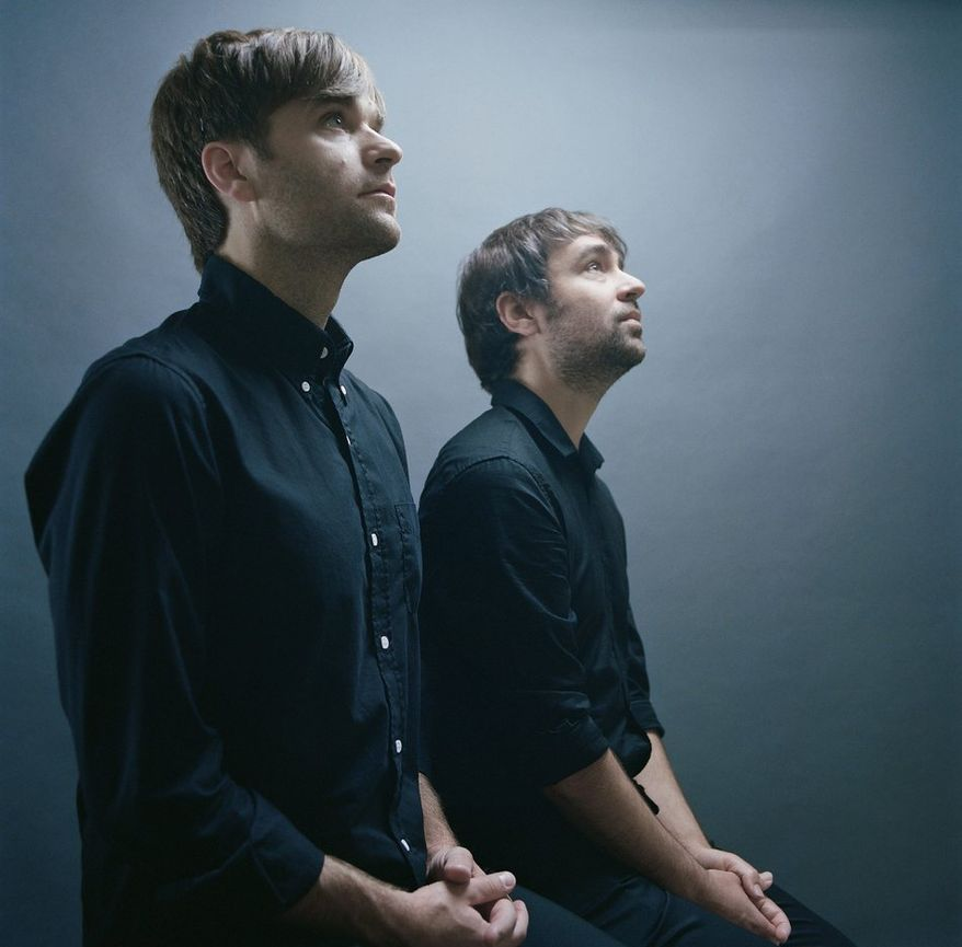 The Postal Service 2013 Band Photo   Fans of The Postal Service had been patiently waiting ten years for the American electronic and indie pop group to release a second album.