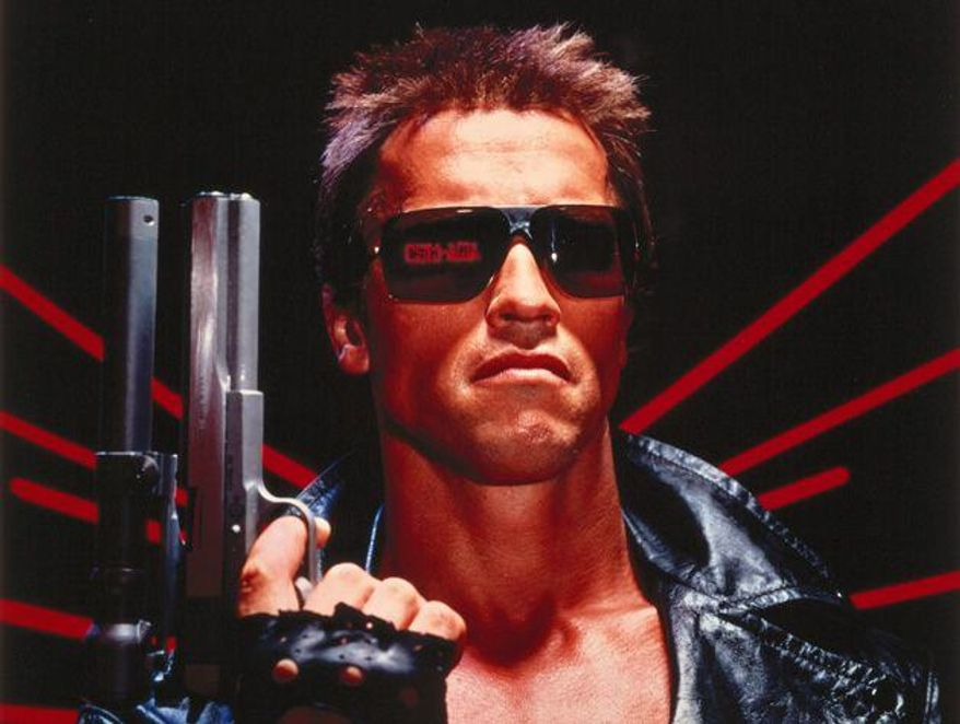 At 65, Arnold Schwarzenegger has signed up for a fifth 'Terminator' film. (Image: 20th Century Fox)