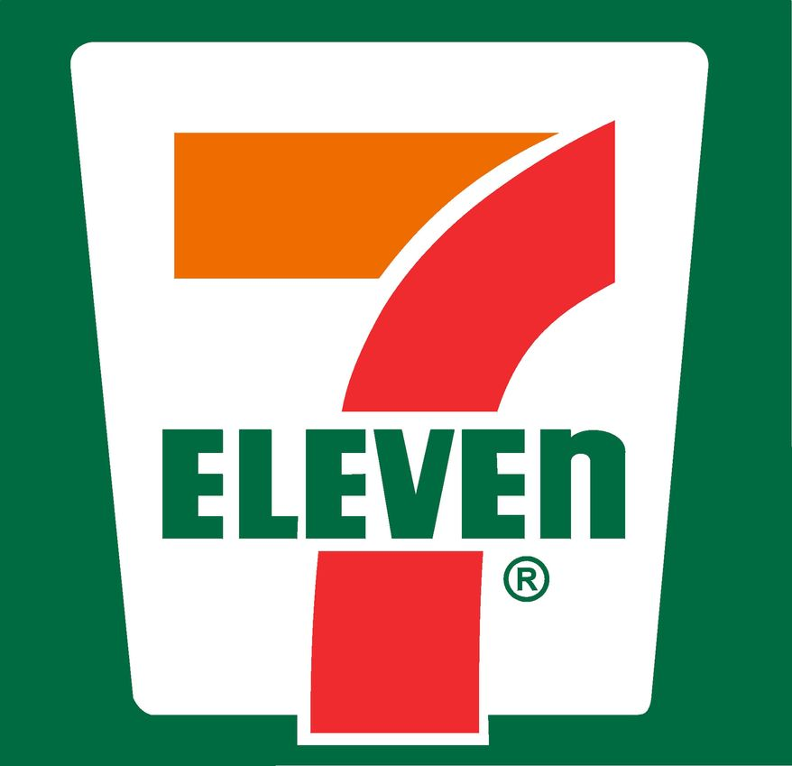 The logo for 7-Eleven, Inc., is seen here. (PRNewsFoto/7-Eleven, Inc.)