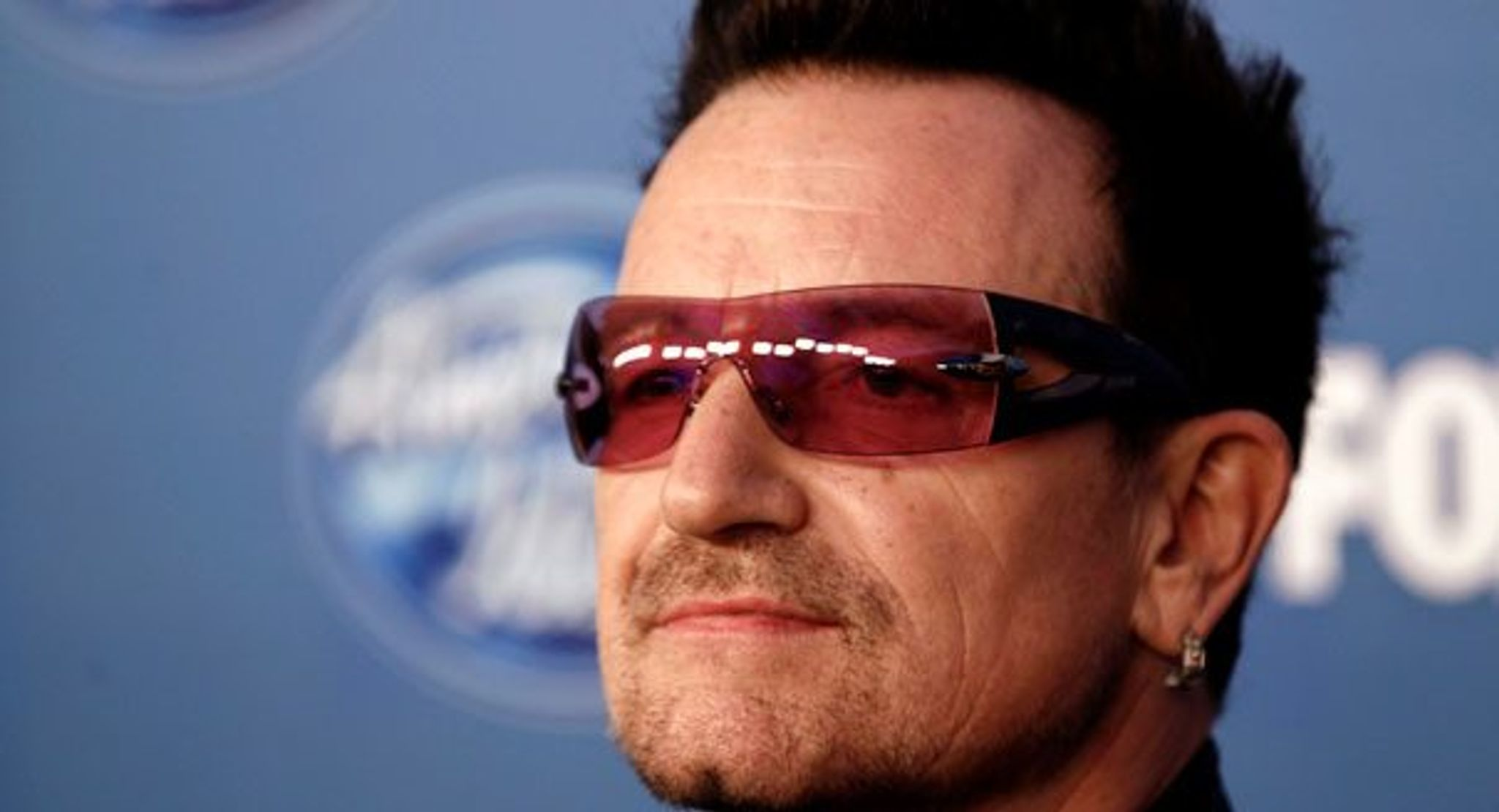 Bono (Associated Press)