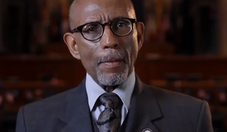 Louisiana state Sen. Elbert L. Guillory (YouTube)