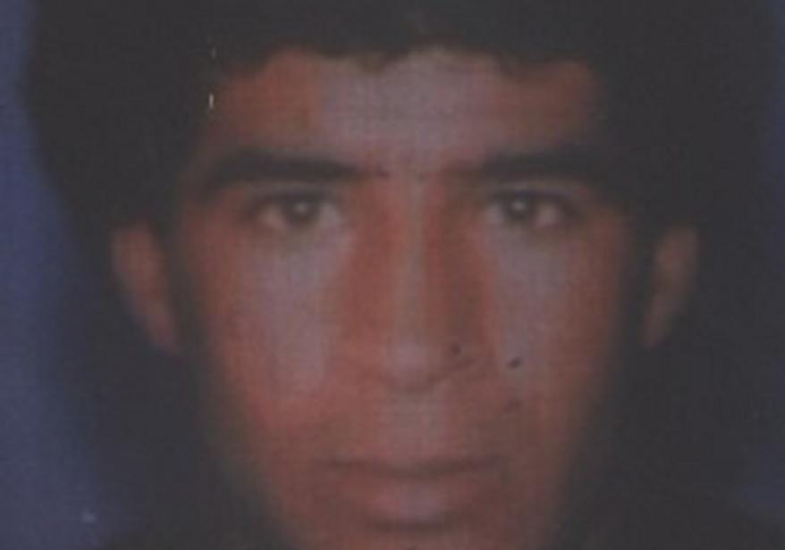 Faraj al Chalabi (credit: The Washington Free Beacon)