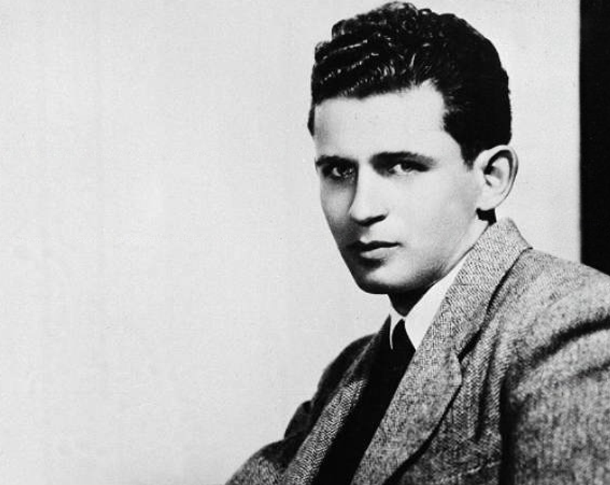 ** FILE ** Author Norman Mailer is shown in this undated photo. (AP Photo)