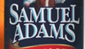 (Close-up of a Samuel Adams beer bottle from http://www.samueladams.com/)