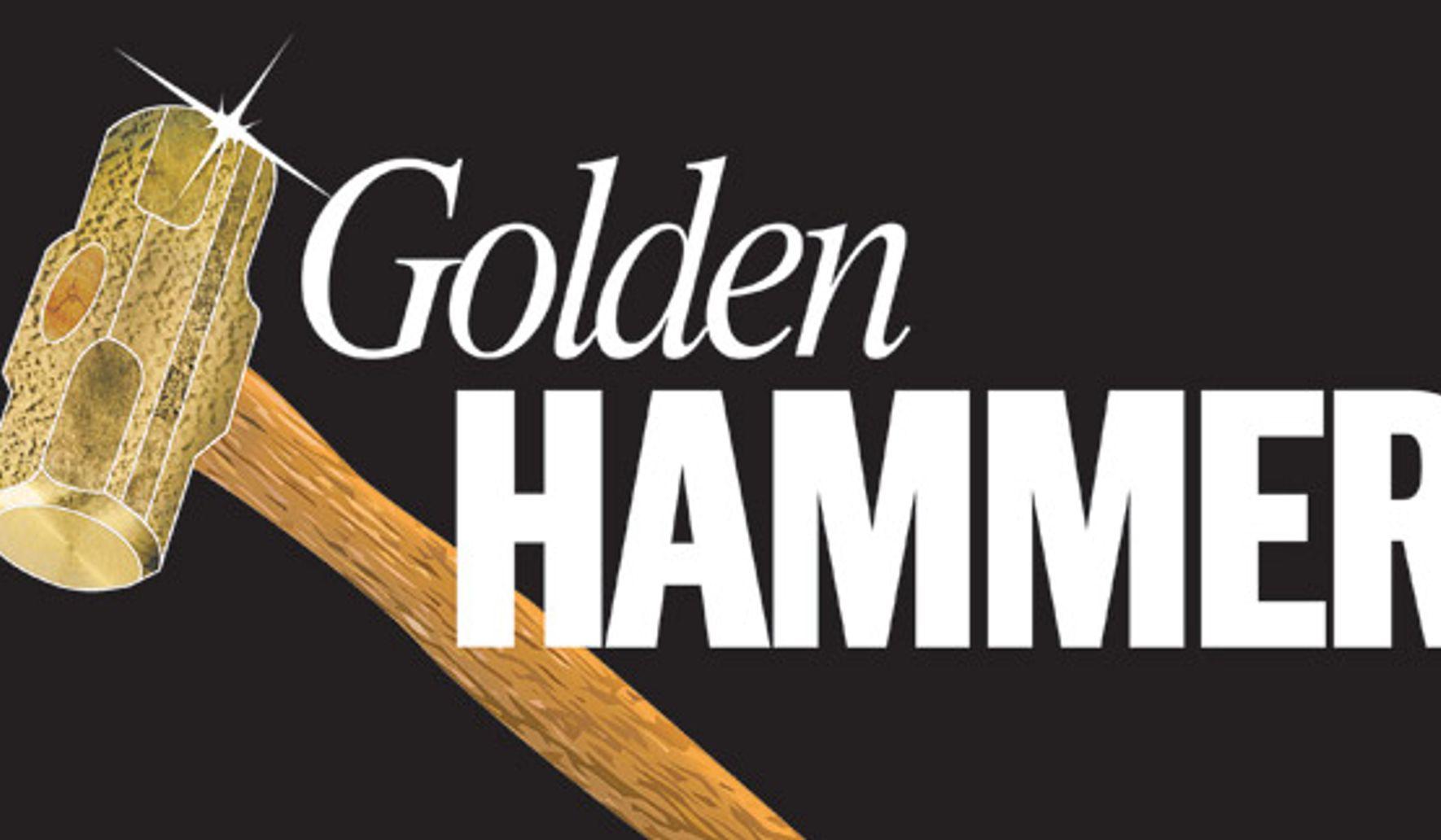 Golden Hammer: Waste, unspent funds found in Navajo jobs program