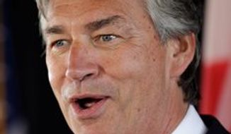Ambassador Gary Doer of Canada (Associated Press)