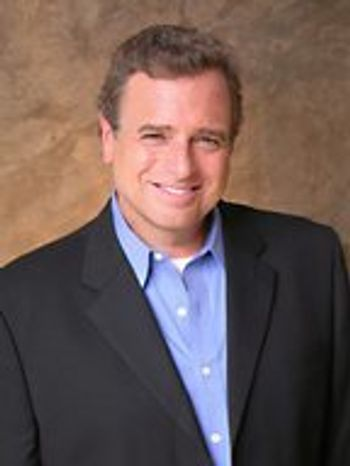 John Seigenthaler, who spent 11 years at NBC, will anchor the evening news for Al Jazeera America, which launches Tuesday. (Al Jazeera America)