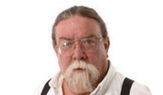 Dr. James St. James (Image: Millikin University)