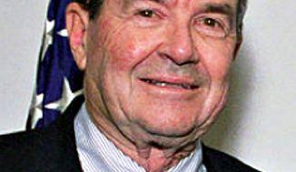 William P. Clark (Screen grab from http://en.wikipedia.org/wiki/William_P._Clark,_Jr.)