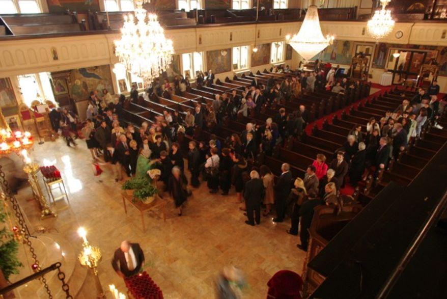 St. John the Baptist Church in Boston (saintjohnthebaptist.org)