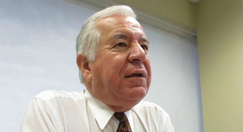 ** FILE ** Rep. Nick Rahall, D, W.V. (Associated Press)